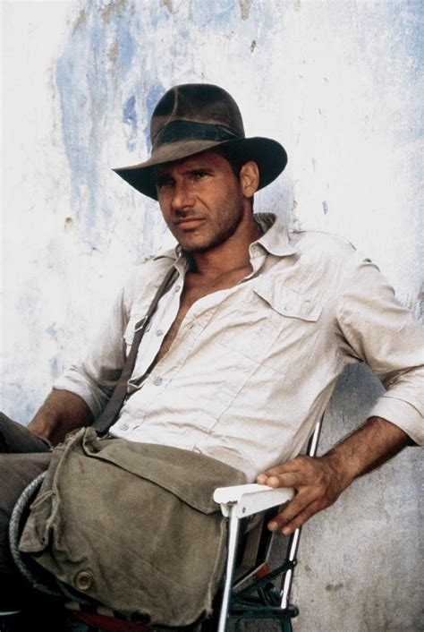 Harrison Ford Is Indiana Jones by Pin By Ranran Zhou On