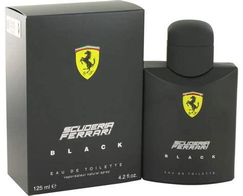 Original Parfum Scuderia Black scuderia black cologne for by
