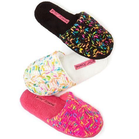 betsey johnson house slippers betsy johnson slippers 28 images 80 betsey johnson shoes betsy johnson slippers