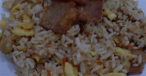 resep sosis babi enak  sederhana cookpad