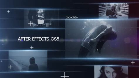 motion fx templates dynamic slideshow after effects templates motion array
