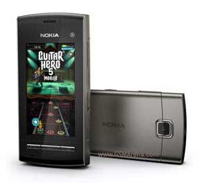 Nokia N300 Touchscreen Layar Sentuh nokia 5250 ponsel layar sentuh trendy harga bersahabat
