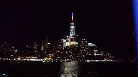 chagne city lights cruise new york city lights dinner cruise hornblower new york