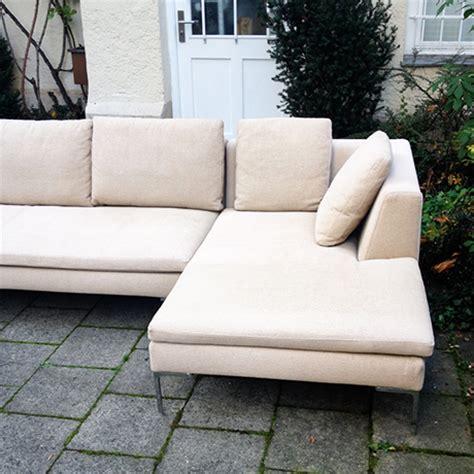 charles sofa b b b b italia charles sofa schlicht designm 246 bel