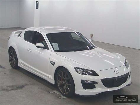 what kind of car is mazda mazda rx8 type s 2012 for sale in islamabad pakwheels
