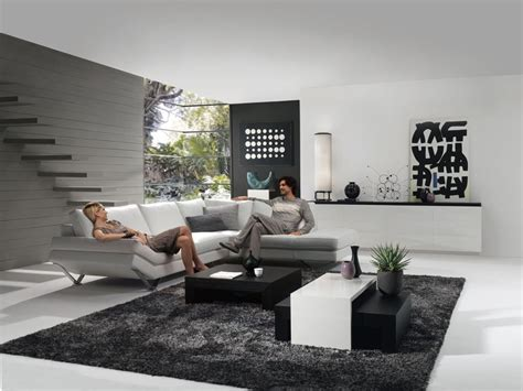 living room ideas grey walls modern house Grey Sofa Living Room Decor