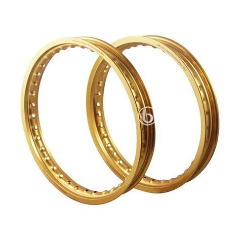 Ruji Jari Jari Depan 14 Mio Gt Gold 130 jual velg 14 mio cek harga di pricearea