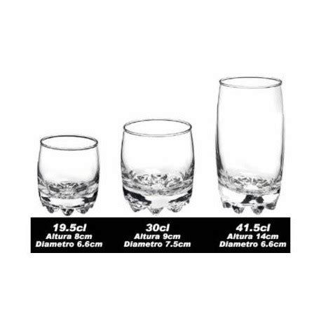 vaso bormioli vasos galassia bormioli vasos vidrio comprar vasos
