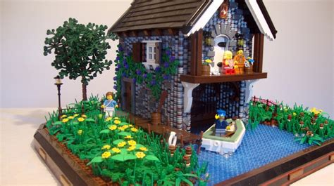lego boat house lego riverside boathouse lego love pinterest lego the o jays and the wall