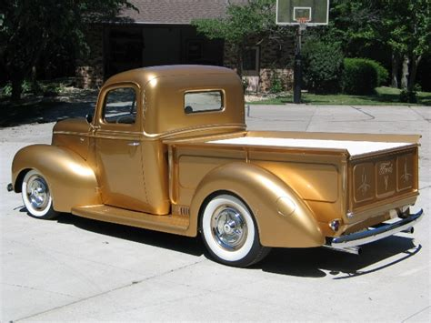 ford gold paint gold paint ford pictures to pin on pinsdaddy