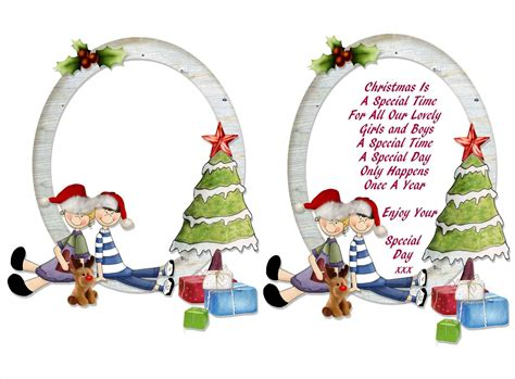 printable christmas cards for a loved one printable christmas cards from kids merry christmas