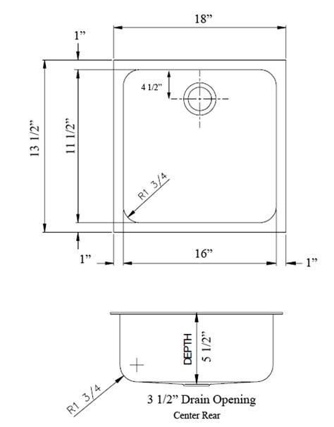 ada compliant depth institutional ada compliant sinks stainless steel