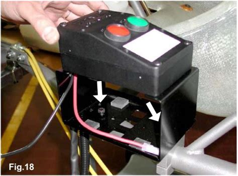 Parilla Leopard 125cc Electrical Connections Chris