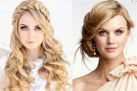 Wedding Hairstyles For Shape by Wedding Hair For Find Your Hair Style