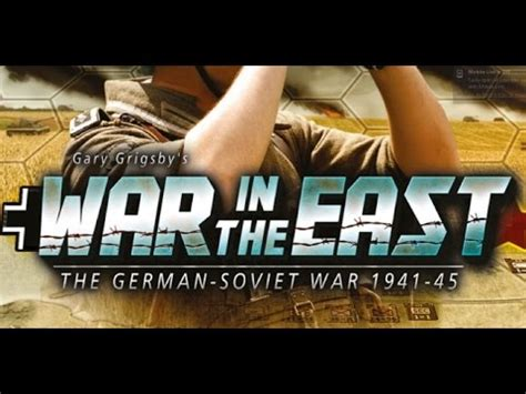youtube tutorial german war in the east tutorial german caign ep 8 turn 3