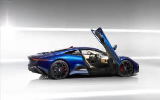supercar jaguar 2017 ototrends net