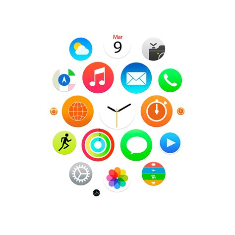 wallpaper for iphone app download apple watch inspired wallpapers for iphone ipad