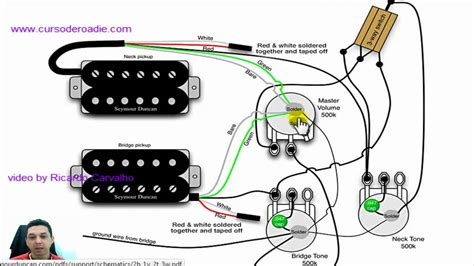 Como Ligar A Guitarra liga 231 227 o de captador de guitarra h2v1t2 3sw