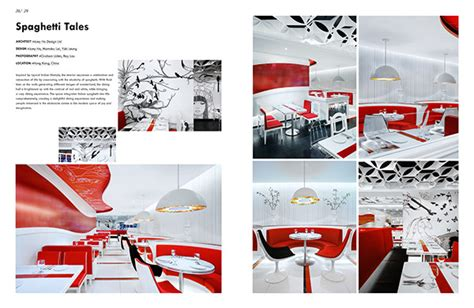 layout now sendpoints one of a kind restaurant design on behance