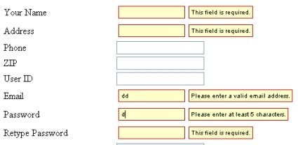 jquery quick tutorial 25 jquery tutorials for creating and working with forms