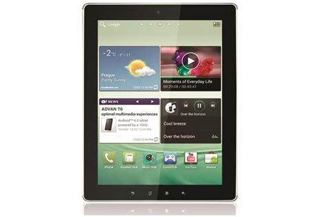 Tablet Android Advan T5a advan vandroid t6 tablet android terbaru dari advan