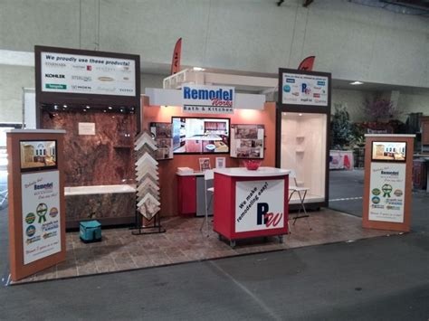 1000 images about home show booth ideas on