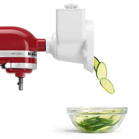 the best attachments for your kitchenaid mixer reviewed