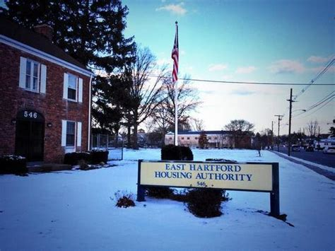 east hartford housing authority east hartford housing authority facing new lawsuit from former director abes baumann