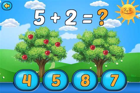 imagenes matematicas para niños preescolar descargar la aplicaci 243 n matem 225 ticas para ni 241 os en edad