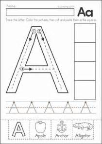 best 25 letter tracing ideas on