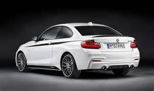 2014 bmw m235i coupe m performance photos specs and