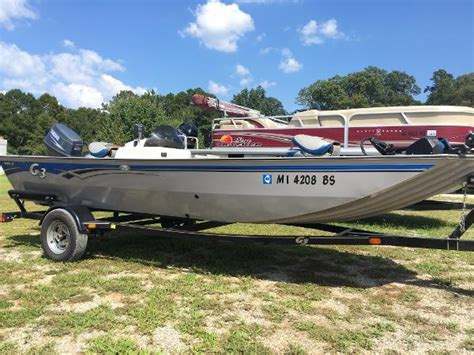 aluminum bass boats for sale in mississippi g 3 boats for sale in fulton mississippi