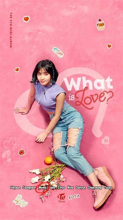 twice what is love album twice 5th mini album quot what is love quot momo twice