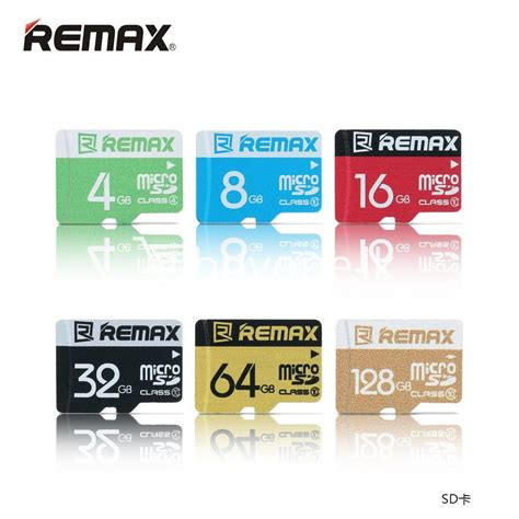 Memory Card Class 6 best deal original remax 4gb memory card micro sd card