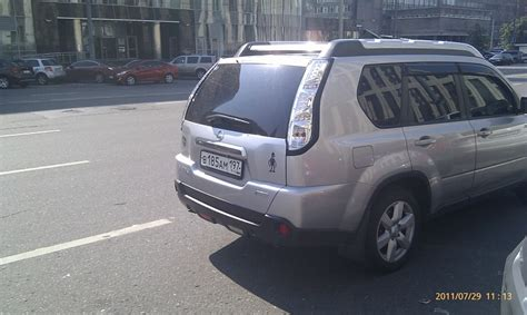Towing Guard X Trail Lama All New X Trail uk nissan x trail owners forum view topic led taillights for t31