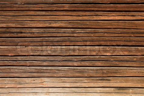wooden log house wall stock photo colourbox