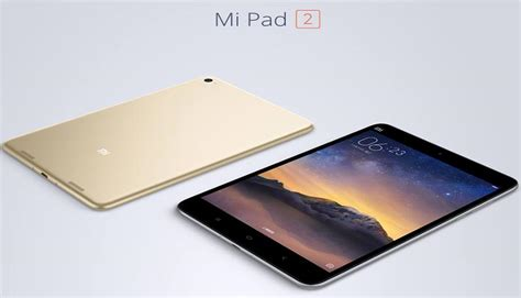 xiaomi mi pad themes xiaomi mi pad 2 price review specifications pros cons