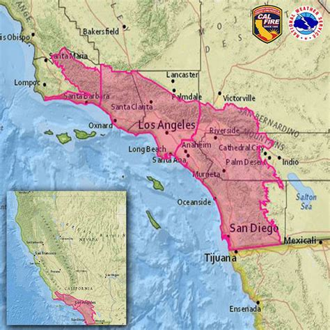 map of fires in california arsonists burning california