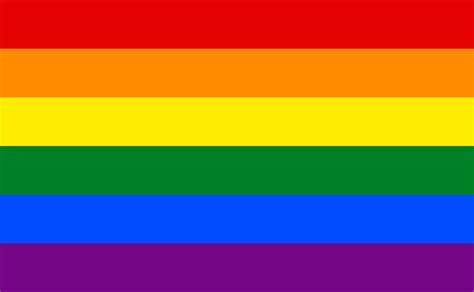 pride flag colors pride flag flag facts