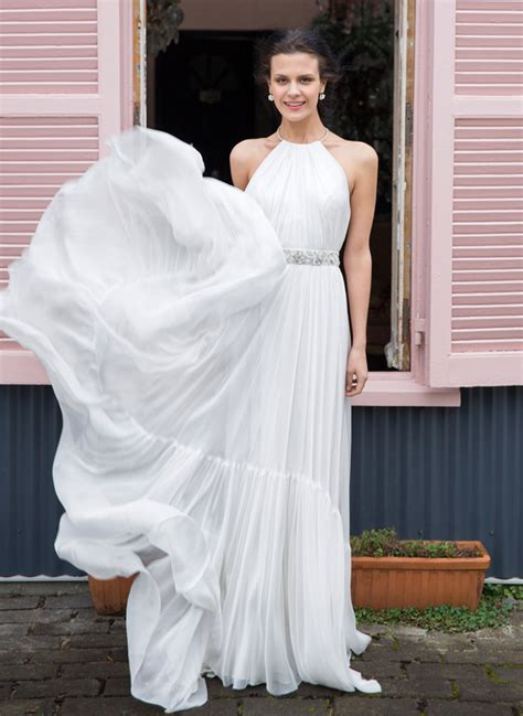 wedding dresses on a budget nz wedding dresses halter neck bridesmaid dresses