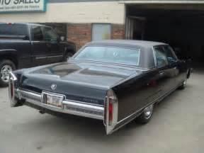 1966 Cadillac Specs 1966 Cadillac Fleetwood Brougham For Sale Photos