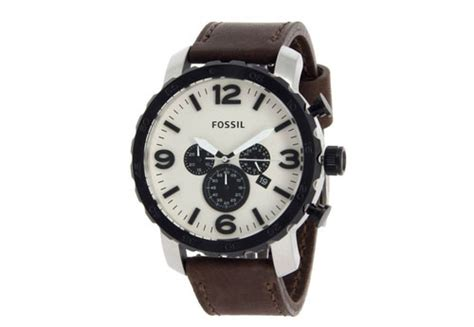 Fossil Jr 1390 Original Leather fossil watchstrap jr1390 best price