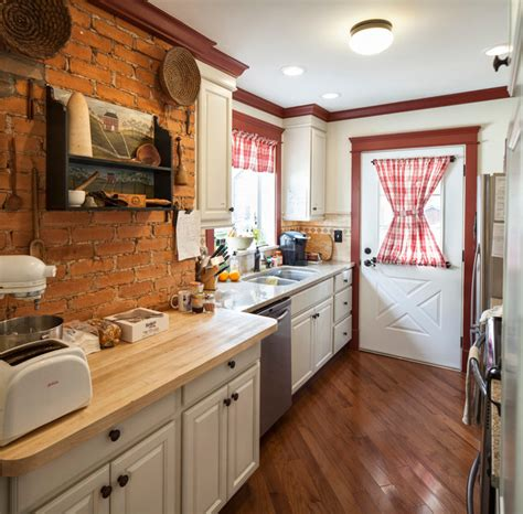 country home remodel farmhouse kitchen cincinnati