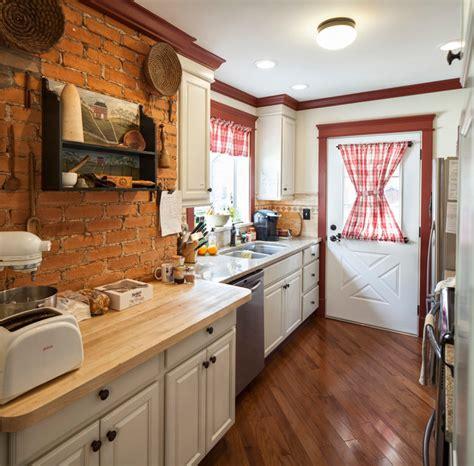 country home remodel farmhouse kitchen cincinnati