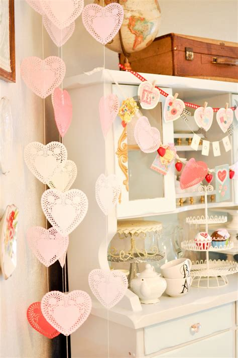 valentines day decorations ideas   home