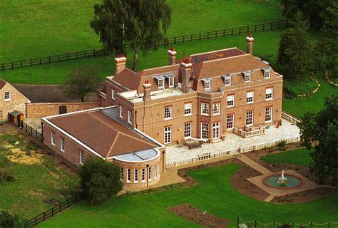 David Beckham House beckham s beckingham palace on sale for 15 million