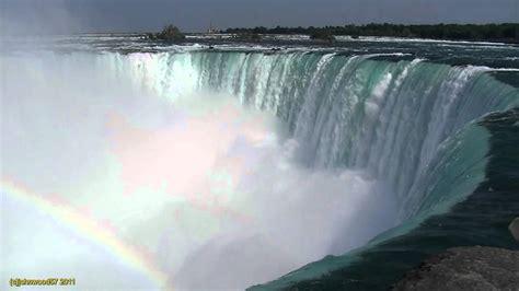 niagara falls ontario canada youtube