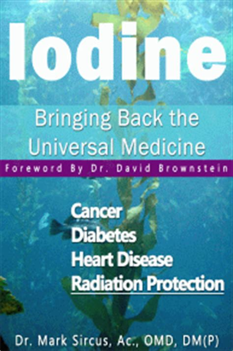Iodine Halogen Detox by Iodine Protects Against Fluoride Toxicity