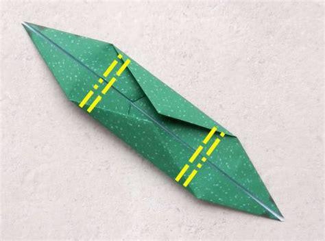 Origami Brachiosaurus - joost langeveld origami page