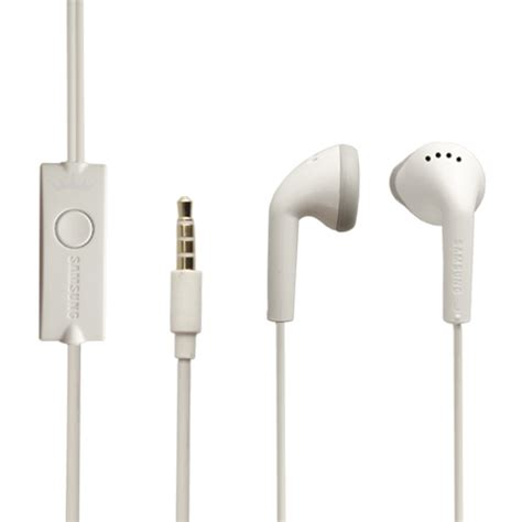 Headset Ori Samsung Grand Duos brand new 100 original samsung ehs 61 ehs61 ehs 61 new design headset earphone